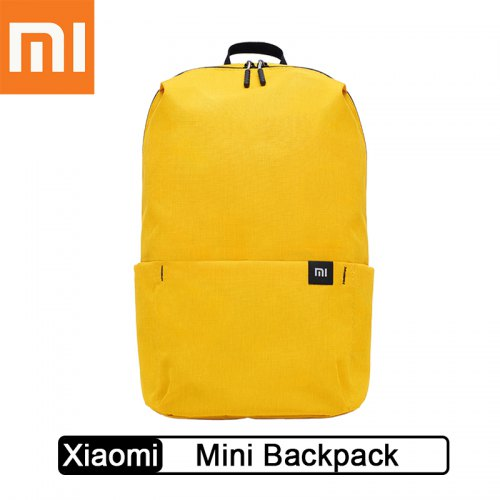 Xiaomi colorful backpack multi-function sports and urban leisure shoulder waterproof Outdoor bag