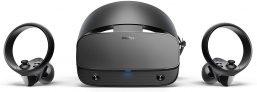 משקפי מציאות מדומה לגיימינג Oculus Rift S PC-Powered